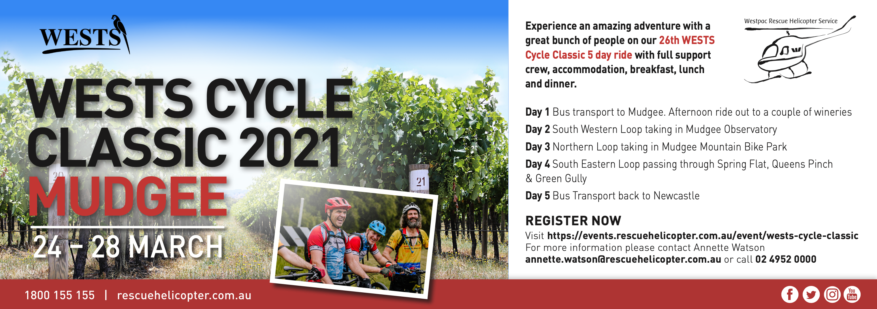 West's Cycle Classic T24 PDF