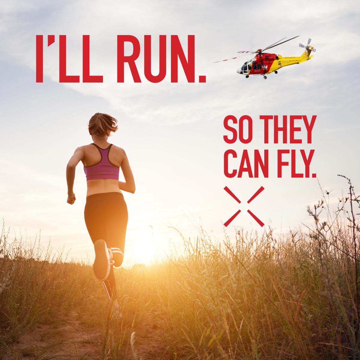 I'll Run