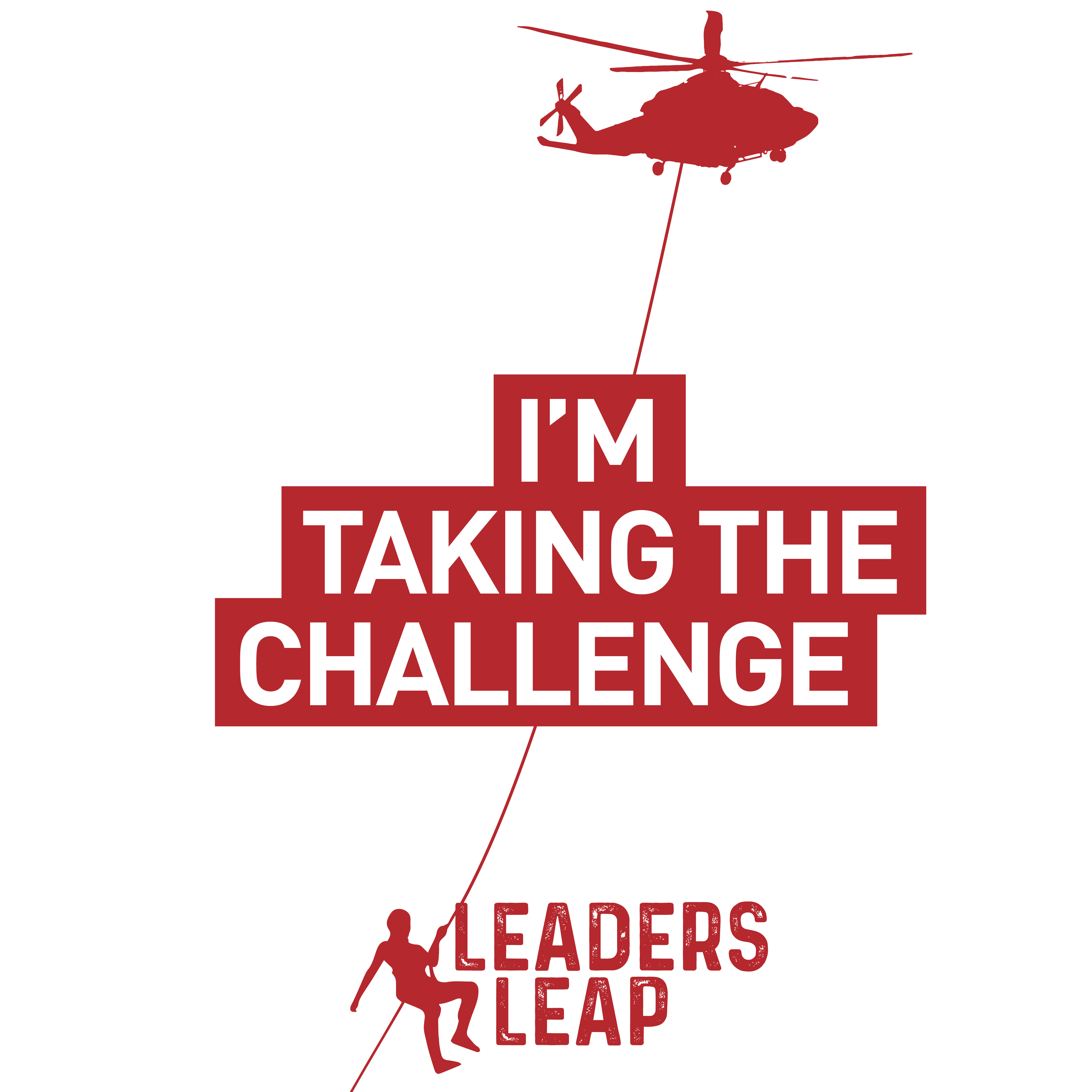 Leaders Leap Take On Challenge Social Tile